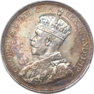 Record Coin Sale