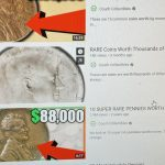 SCAM! Don't Get Coin Valuation Advice From Youtube!